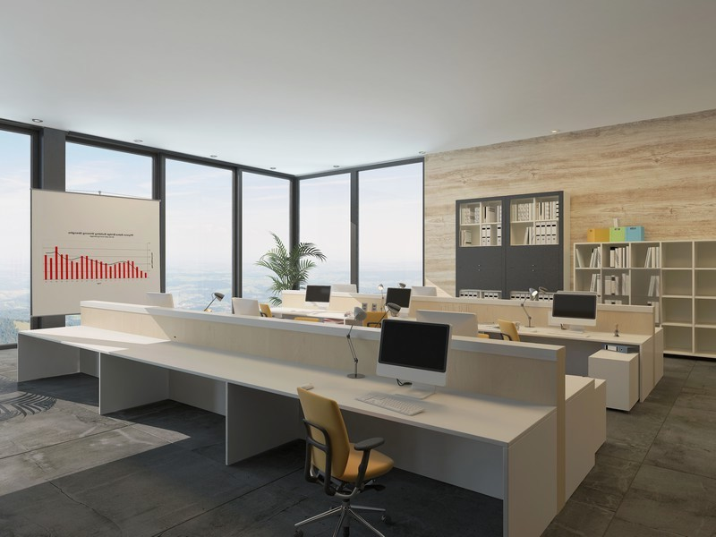 location bureaux à Dijon